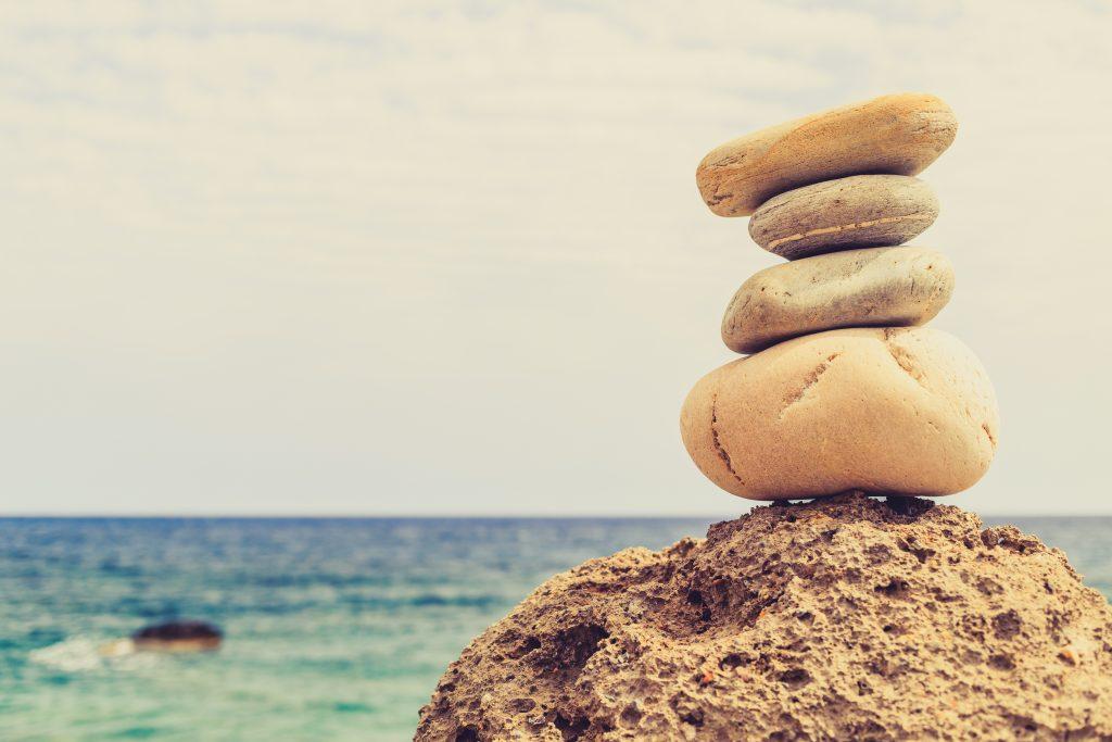 stones balance inspiration wellness concept PSP8Z54
