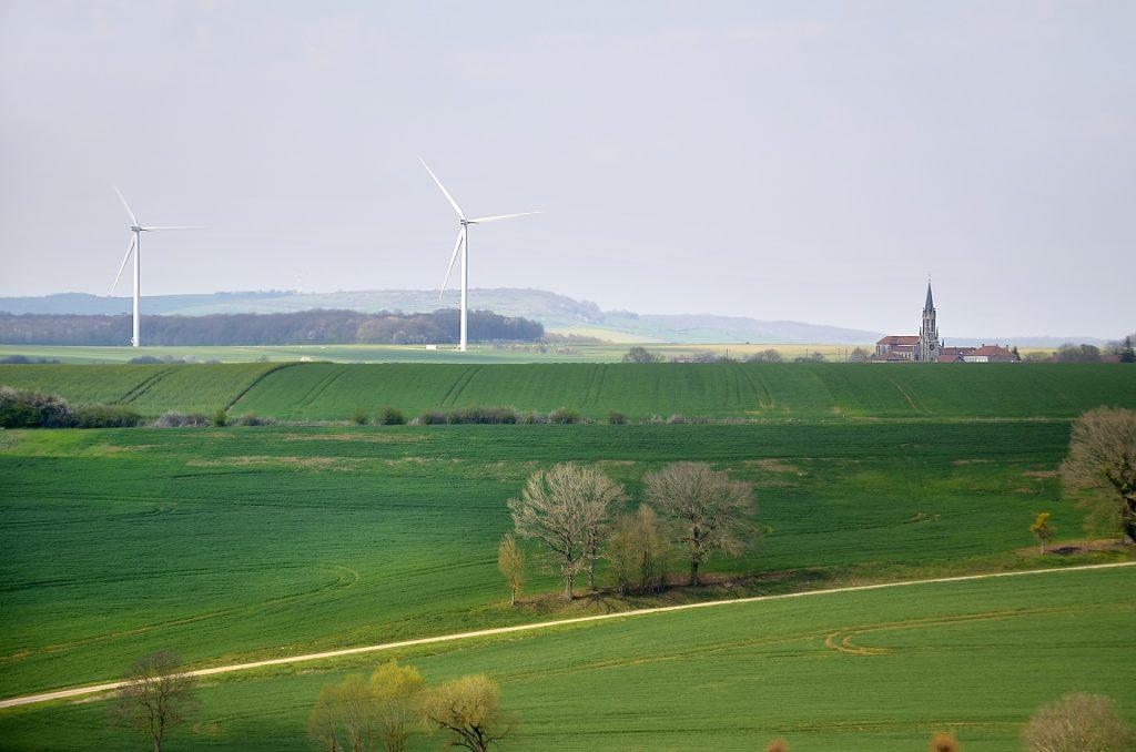 Las energías renovables son clave en el desarrollo sostenible.