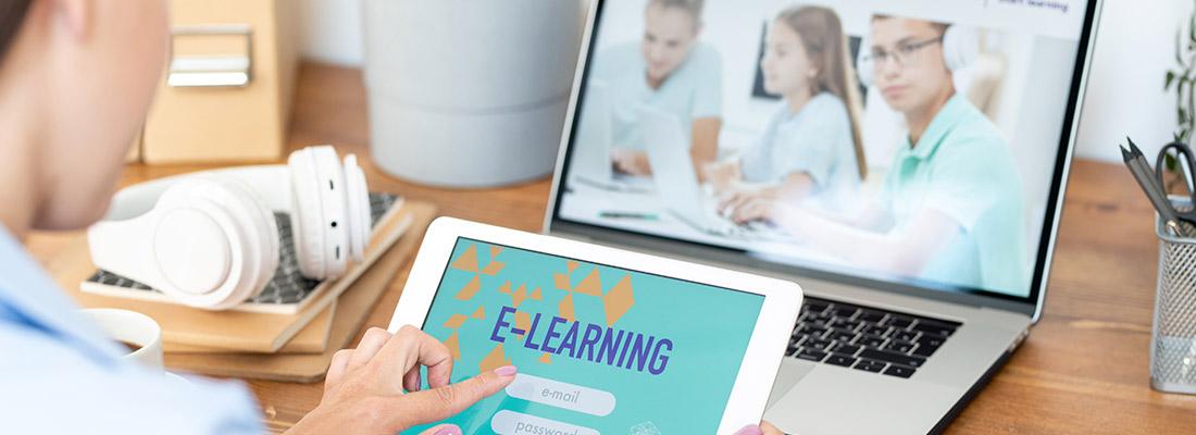LTE tecnologia educativa