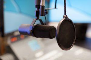 webinario podcast UTN