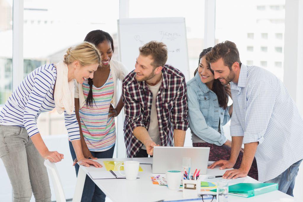 El clima y la cultura de la empresa es clave para que un proceso de transformación digital sea exitoso.