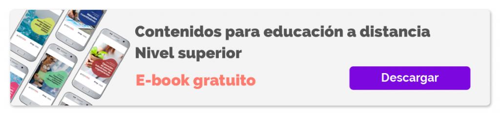 E-book gratuito: desarrollar contenidos de e-learning.