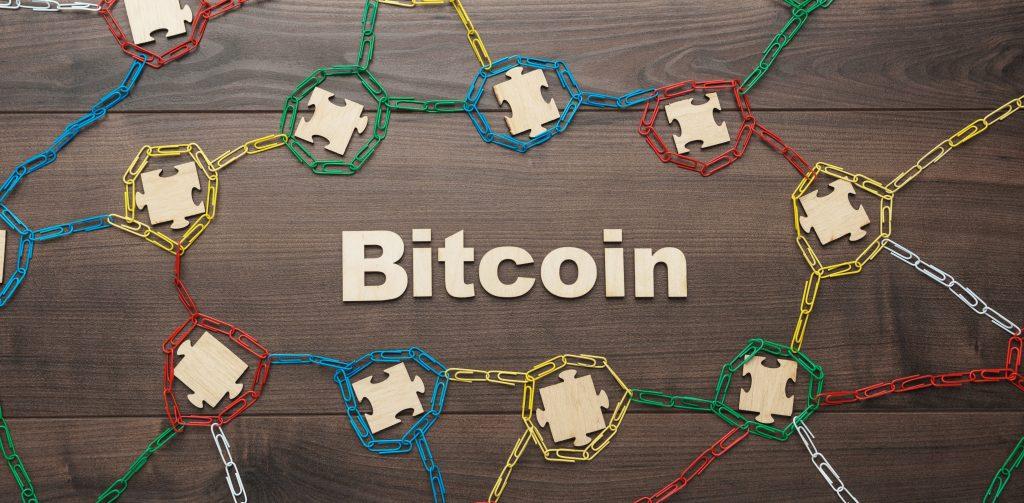 Bitcoin: la moneda más conocida de la tecnología Blockchain.