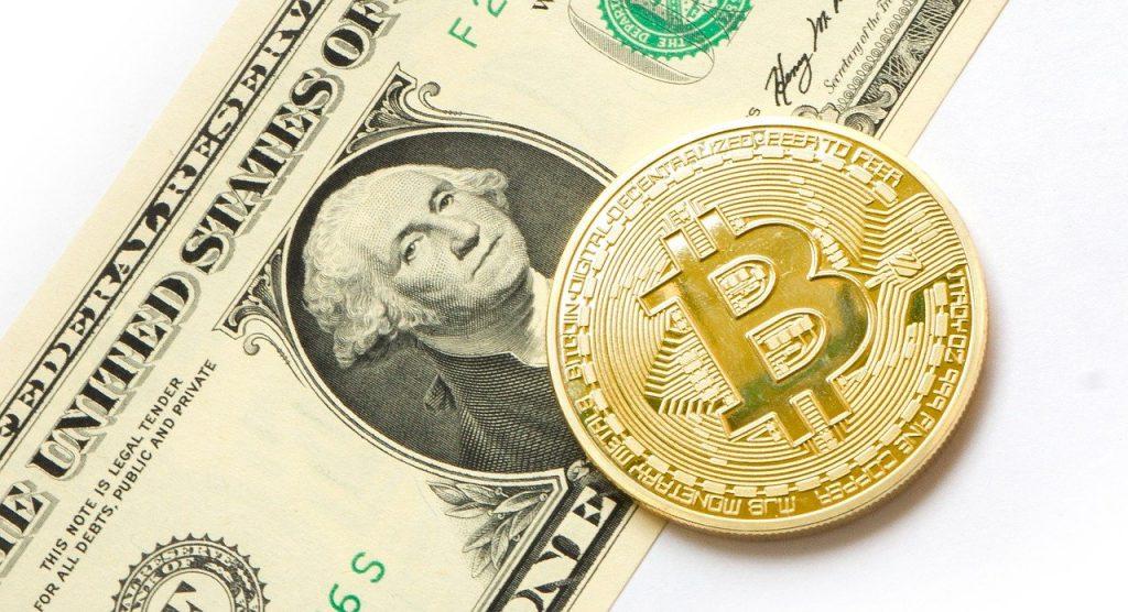 Cada vez más vendedores aceptan criptomonedas como medio de pago.