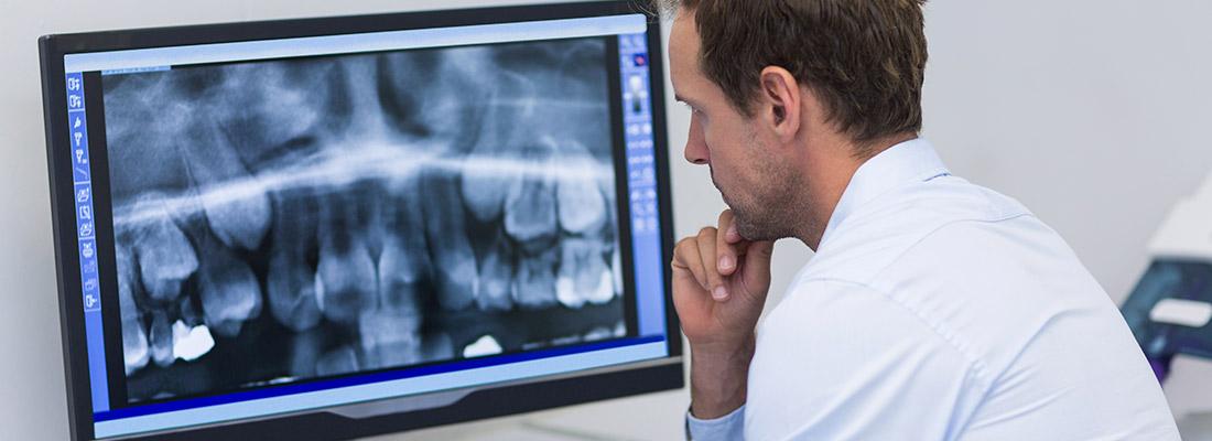 webinario radiografia odontologica