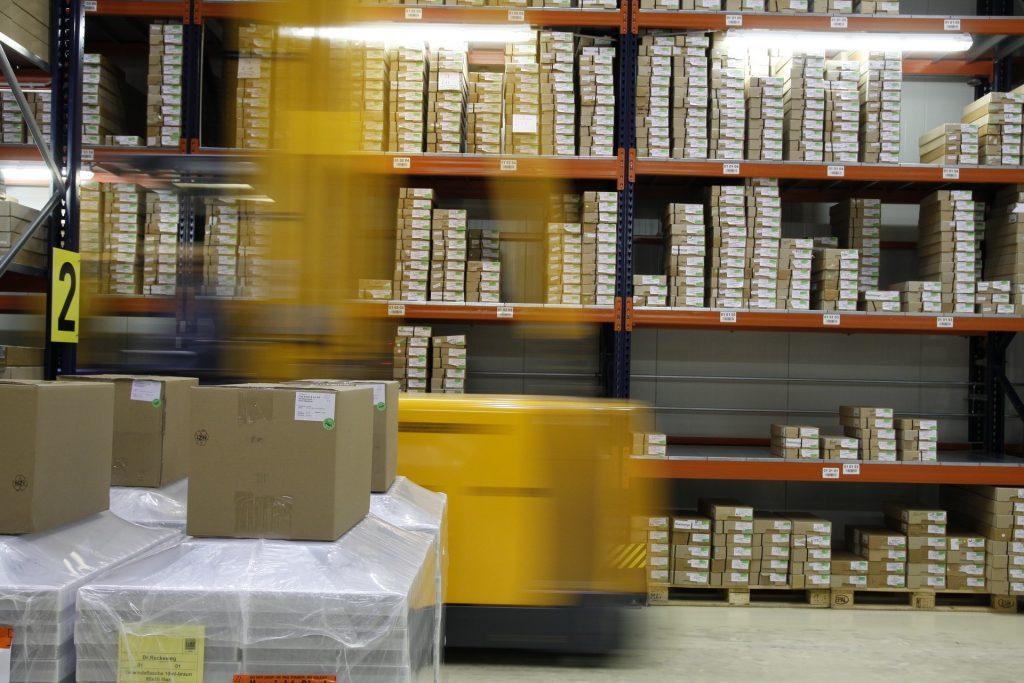 Estar al tanto de las innovaciones en materia de gestión logística será clave en los próximos años.