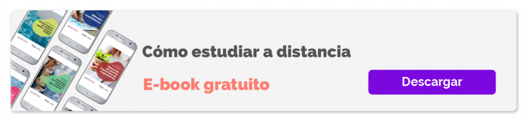 E-book gratuito: Cómo estudiar a distancia