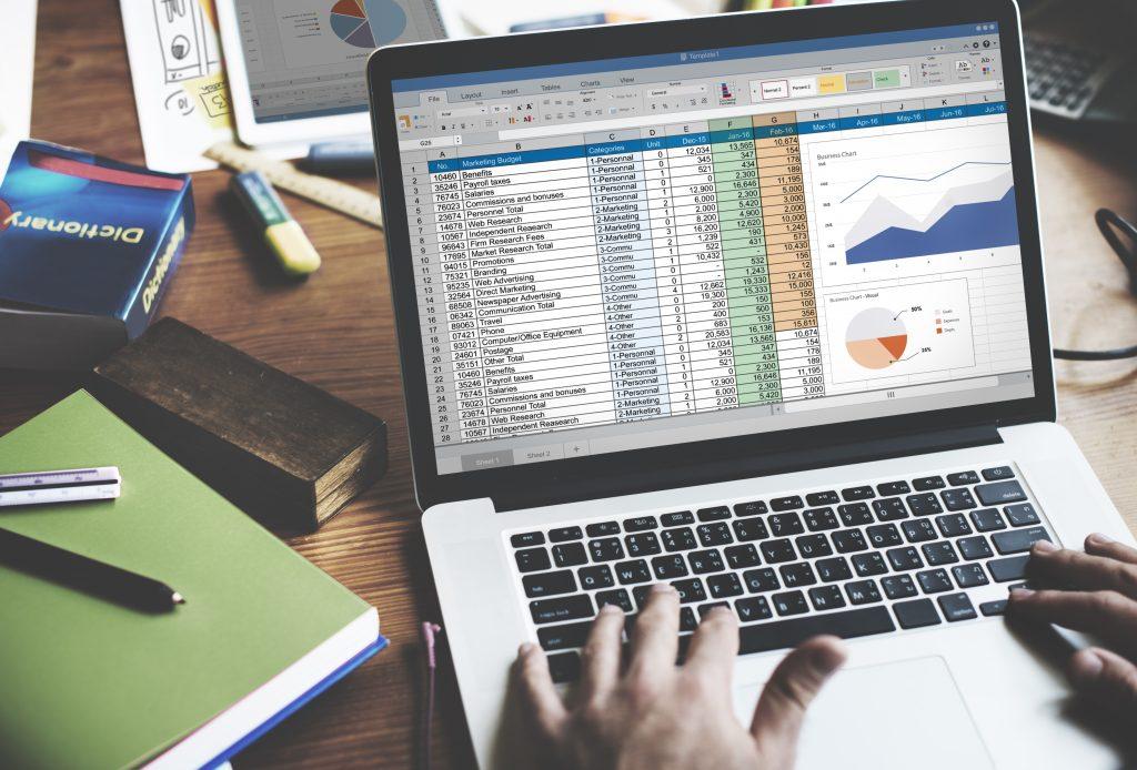 Con Big Data se pueden recolectar y tratar datos referentes a casi cualquier actividad.