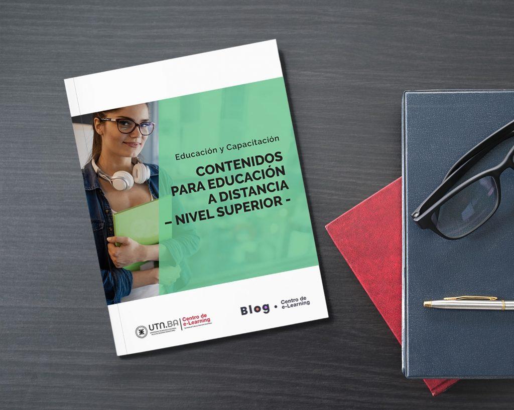 E-book gratis para mejorar la educación futura