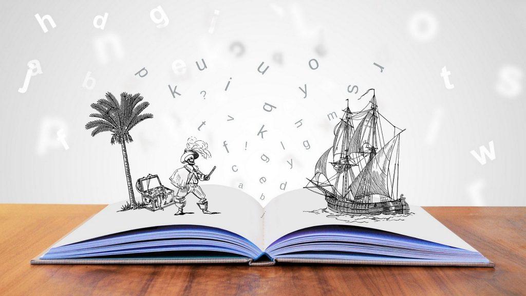 La 'magia' del storytelling.