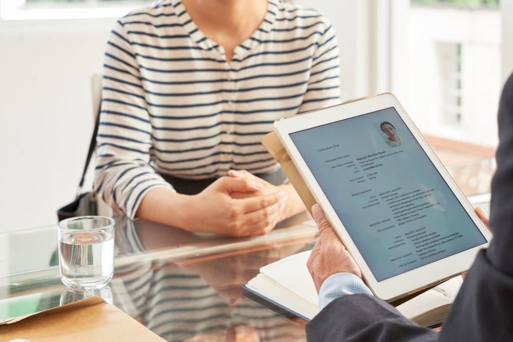Un currículum vitae eficaz te acerca al trabajo de tus sueños.