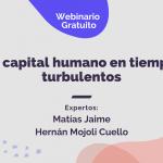 Gestión del capital humano para conseguir empresas sustentables.