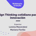 Webinario Design Thinking