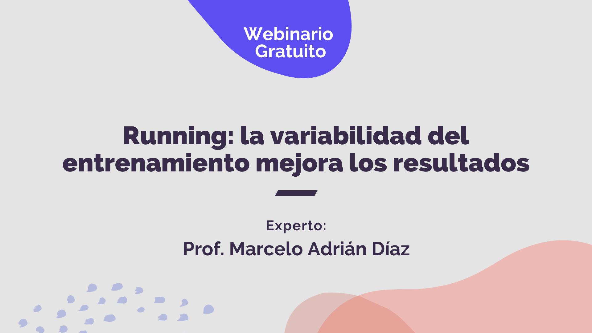 Entrenamiento de running. ¿Cómo conseguir los mejores resultados?